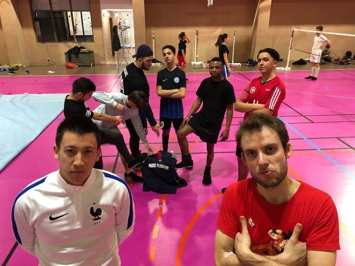 ITW Marseille